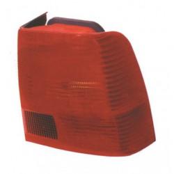 Faro fanale posteriore destro VW PASSAT 3B 1996-2000 berlina rosso