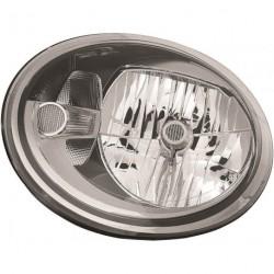 Faro fanale anteriore destro VOLKSWAGEN BEETLE MAGGIOLINO 2011- alogeno H4 con luce diurna