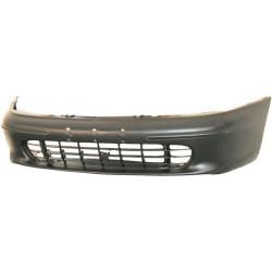 Paraurti anteriore FIAT MAREA 1996-2003 verniciabile no fendinebbia