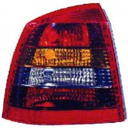 Faro fanale posteriore destro OPEL ASTRA G 1997-2004 3/5 porte fumè