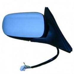 Specchio specchietto retrovisore esterno sinistro MAZDA 626 anni 1997-2002 elettrico riscaldabile verniciabile convesso