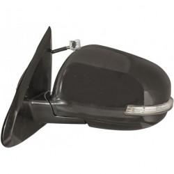 Specchio specchietto retrovisore esterno destro MITSUBISHI OUTLANDER 2012- 9-PIN elettrico riscaldabile ripiegabile freccia