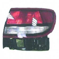 Faro fanale posteriore sinistro TOYOTA CARINA 06/1992-11/1997 vetture 5 porte, esterno