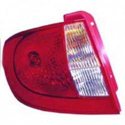 Faro fanale posteriore sinistro HYUNDAI GETZ restyling 08/2005-2009