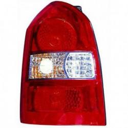 Faro fanale posteriore sinistro HYUNDAI TUCSON 2004-2010