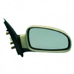 Specchio specchietto retrovisore esterno sinistro DAEWOO CHEVROLET KALOS, 2002-2008 elettrico riscaldabile