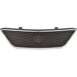 Calandra griglia radiatore SEAT IBIZA restyling 2012 2013 2014 06/2015 modello con fori chiusi