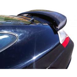 Spoiler alettore posteriore TUNING PORSCHE 911 996 Turbo 1998-2005 in vero Carbonio
