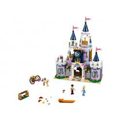 Lego Disney - Il castello dei sogni di Cenerentola 41154