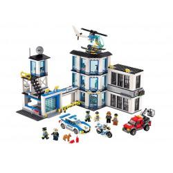 Lego City - Stazione di Polizia 60141