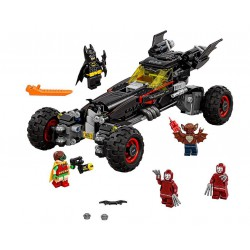 Lego Batman Movie  - Batmobile 70905