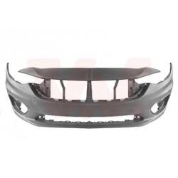 Paraurti anteriore FIAT TIPO 2016- verniciabile con traversa