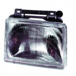 Faro fanale proiettore anteriore sinistro OPEL CORSA 1990-1992 DEPO per regolazione elettrica