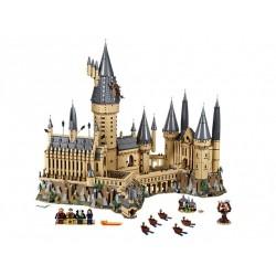 Lego Harry Potter - Il Castello di Hogwarts 71043