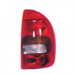 Faro fanale posteriore sinistro OPEL CORSA 1993-2000 5 porte