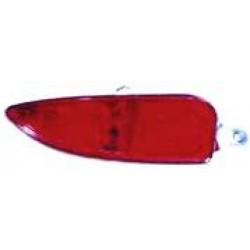 Fanale retronebbia destro OPEL CORSA C 2003-2006 3/5 porte