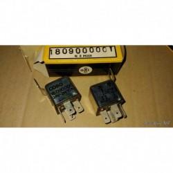 COBO 18.090.000.01 relais relè 5 pin