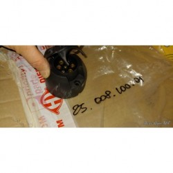 COBO 25.008.100.01 presa spina 3 spine 4 poli