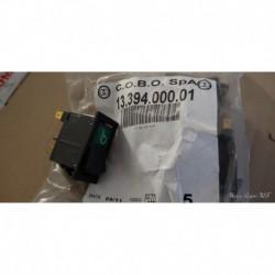 COBO 13.394.000.01 pulsante cruscotto anabbaglianti