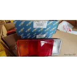 COBO 02.0502.0000.01 faro posteriore sx Iveco Daily autocarro cassonato misura 30x13
