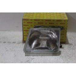 Bosch 0301020101 faro anteriore sx Opel Kadett D 79-84 H4
