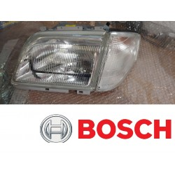 MERCEDES SL R129 89- faro fanale anteriore sx H4 alogeno freccia chiara A1298207561 BOSCH 0301090121