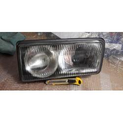 SIEM originale 12107.0111.0 faro fanale anteriore sx LANCIA GAMMA lampada H4