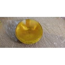 BOSCH 1305334916  faro anteriore fendinebbia inserto giallo 140mm youngtimer oldtimer