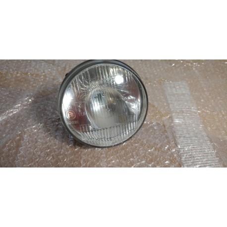 MAGNETI MARELLI 711.13.986.1110 faro supplementare profondità Fiat Ritmo seconda serie 1982 1983 1984 1985 lampada H1 originale
