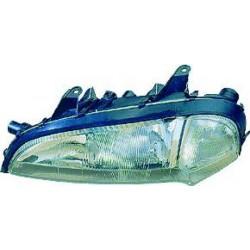 Faro fanale proiettore anteriore sinistro OPEL TIGRA 1994-2000 DEPO per regolazione elettrica