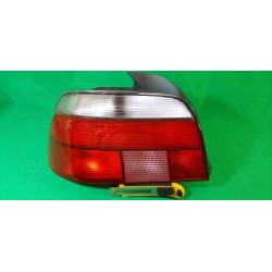HELLA 2VP007240091 faro fanale posteriore sx BMW Serie5 E39 berlina 95-00 freccia chiara con portalampada oem 63212496297