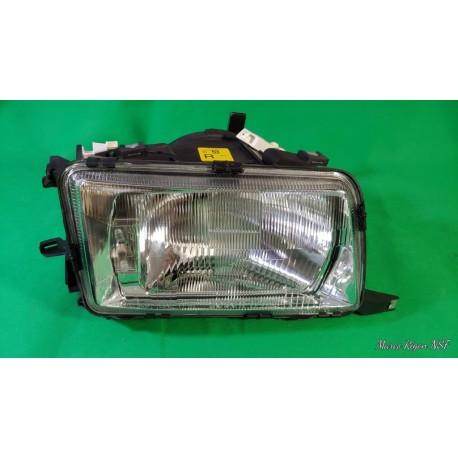 Faro fanale anteriore dx AUDI 80 B4 1991-1996 BOSCH 1307022096