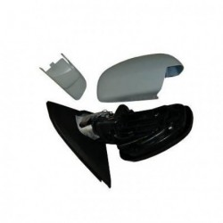Specchio specchietto retrovisore esterno sinistro OPEL VECTRA C 2002-2008 e SIGNUM, elettrico riscaldabile ripiegabile memoria