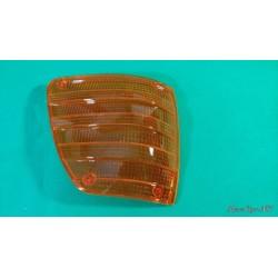 Plastica freccia anteriore dx MERCEDES W116 SE SEL ClasseS 450SE BOSCH 1305620146