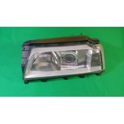 Faro fanale anteriore sx ALFA ROMEO 164 Super 1992- TS Turbo V6 Busso 2.5 3.0 TD Q4 Quadrifoglio oem 60566858 BOSCH 0301086005