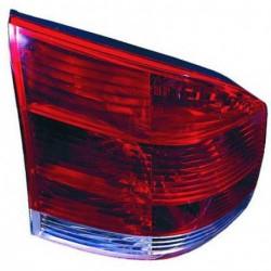 Faro fanale posteriore destro OPEL SIGNUM 2003-2005