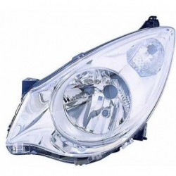 Faro fanale proiettore anteriore destro OPEL AGILA B 2007-2014 VALEO per regolazione elettrica