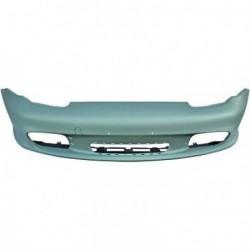 Paraurti anteriore BOXSTER 1996-2004 verniciabile per lavafari non AERO KIT