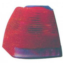 Faro fanale posteriore sinistro VW BORA 1998-2005 rosso bianco berlina