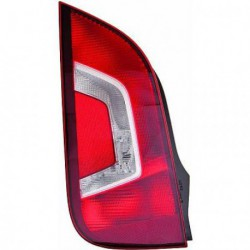 Faro fanale posteriore destro VW UP! 2011-