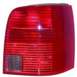 Faro fanale posteriore destro VW PASSAT 3B 1996-2000 berlina chiaro