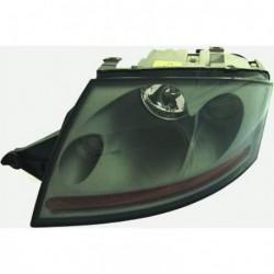 Faro fanale proiettore anteriore XENON destro AUDI TT tutte 1998-2006, MAGNETI MARELLI AL