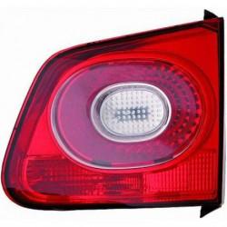 Faro fanale posteriore sinistro VW TIGUAN, 2007-2011, interno