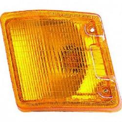 Freccia anteriore sinistra T3 1979-1991 arancio