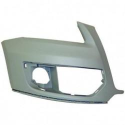 Angolare angolo cantonale paraurti anteriore destro AUDI Q5 2008-09/2012 non sensori parcheggio, no lavafari