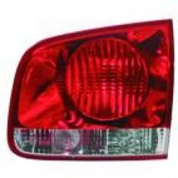 Faro fanale posteriore sinistro VW TOUAREG 2002-2006 interno