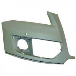 Angolare angolo cantonale paraurti anteriore sinistro AUDI Q5 2008-09/2012 per sensori parcheggio, no lavafari