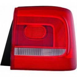 Faro fanale posteriore sinistro VW TOURAN 2010-2015 esterno
