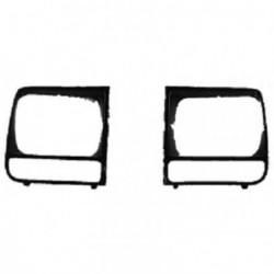 Griglia faro fanale proiettore anteriore destro JEEP CHEROKEE 1997-1999