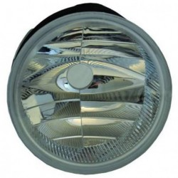 Fendinebbia destra/sinistra JEEP GRAND CHEROKEE 2003-2005 lampada H10